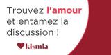 Kismia : avis sur ce site de rencontre